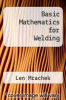 cover of Basic Mathematics for Welding