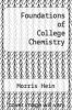 cover of Foundations of College Chemistry (4th edition)