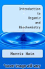 cover of Introduction to Organic and Biochemistry (1st edition)