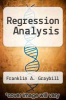 cover of Regression Analysis (1st edition)