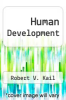 cover of Human Development (1st edition)