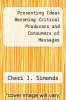 cover of Presenting Ideas Becoming Critical Producers and Consumers of Messages