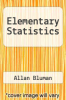 cover of Elementary Statistics