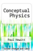 cover of Conceptual Physics