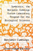 cover of Symbiosis, the Benjamin Cummings Custom Laboratory Program for the Biological Sciences for John A. Logan College