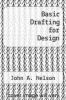 cover of Basic Drafting for Design