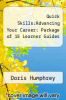 cover of Quick Skills:Advancing Your Career: Package of 15 Learner Guides (1st edition)