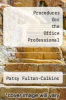 cover of Procedures for the Office Professional (4th edition)