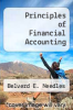 cover of Principles of Financial Accounting (11th edition)