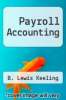 cover of Payroll Accounting ( edition)