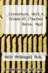 Search results for 'McDougal Pub ' - Textbooks com