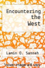 cover of Encountering the West
