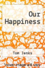 cover of Our Happiness