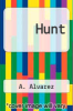 cover of Hunt