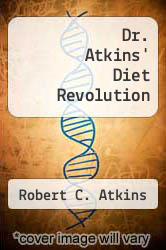 Cover of Dr. Atkins