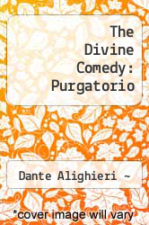 Cover of The Divine Comedy: Purgatorio EDITIONDESC (ISBN 978-0553211337)