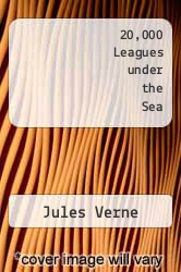 Cover of 20,000 Leagues under the Sea EDITIONDESC (ISBN 978-0553211887)