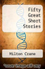 cover of Fifty Great Short Stories