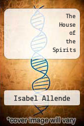 Cover of The House of the Spirits EDITIONDESC (ISBN 978-0553258653)