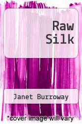 Cover of Raw Silk EDITIONDESC (ISBN 978-0553259070)