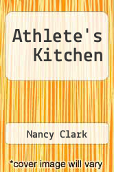 Cover of Athlete