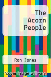 Cover of The Acorn People 1 (ISBN 978-0553273854)