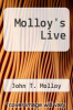 cover of Molloy`s Live