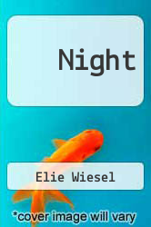 Night by Elie Wiesel - ISBN 9780553540833