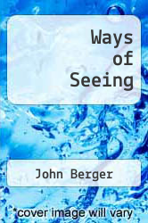 Cover of Ways of Seeing  (ISBN 978-0563122449)