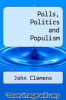 cover of Polls, Politics and Populism