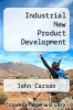 cover of Industrial New Product Development