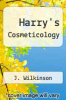 cover of Harry`s Cosmeticology (7th edition)
