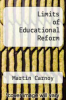 cover of Limits of Educational Reform