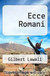 Ecce Romani by Gilbert Lawall - ISBN 9780582366664