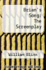 cover of Brian`s Song: The Screenplay