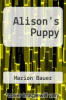 cover of Alison`s Puppy