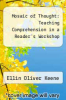 cover of Mosaic of Thought: Teaching Comprehension in a Reader`s Workshop