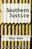 cover of Southern Justice