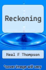 cover of Reckoning