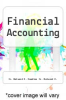 cover of Financial Accounting (8th edition)