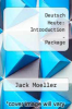 Deutsch Heute: Introduction - Package by Jack Moeller - ISBN 9780618539468