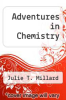 cover of Adventures in Chemistry