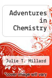 Cover of Adventures in Chemistry  (ISBN 978-0618730650)