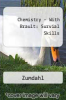 Chemistry - With Brault: Survial Skills by Zumdahl - ISBN 9780618882762