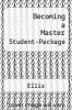 Becoming a Master Student-Package by Ellis - ISBN 9780618884308