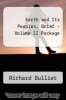 Earth and Its Peoples, Brief-Volume II Package by Richard Bulliet - ISBN 9780618990993