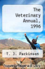 cover of The Veterinary Annual, 1996