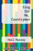 cover of Sing for Me, Countryman (2nd edition)