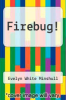 cover of Firebug!