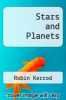 cover of Stars and Planets (12th edition)
